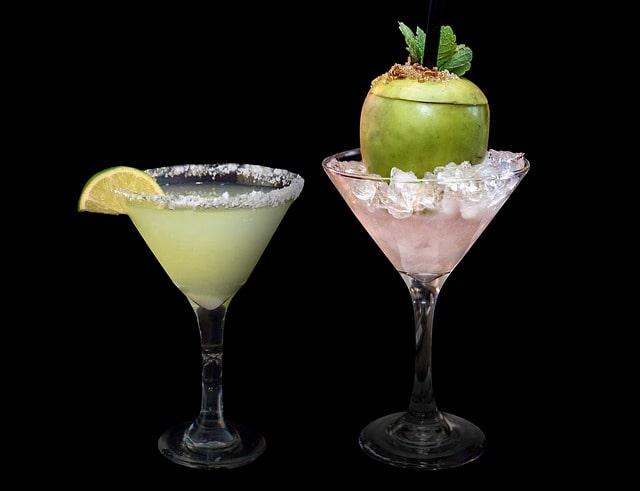 Apprendre à réaliser un Apple Martini